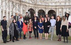 20 Britse schrijvers onder 40 om in de gaten te houden -  Boeken - Knack Boekenburen