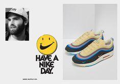 Sean Wotherspoon Nike Air Max 97 1 Online Raffle | SneakerNews.com