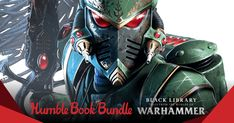 Pay what you want for The Humble Book Bundle: Tales from the Worlds of Warhammer - Armchair Arcade Pay What You Want, Geek Culture, Arcade, Armchair, Geek Stuff, World, Books, Sofa Chair, Geek Things