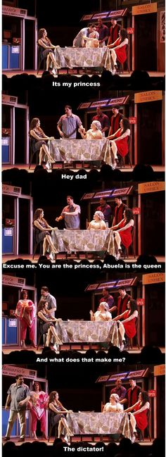 I laughed so hard at this part. I just love In The Heights so much.