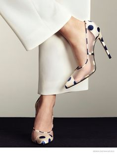 Shoe Trends For Spring 2015 – Fashion Style Magazine - Page 11