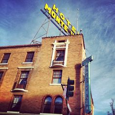the haunted hotel - @transformbyjoe- #webstagram