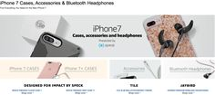 Whoops, Amazon just released the Apple iphone seven - http://honestechs.com/2016/09/07/whoops-amazon-just-released-the-apple-iphone-seven/ ---------- First 1000 businesses who contacts http://honestechs.com will receive a business mobile app and the development fee will be waived. Contact us today. #electronics #technology #tech #electronic #device #gadget #gadgets #instatech #instagood #g