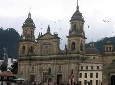 DOWNTOWN ZONE restaurants in Bogotá. This is an area with great cultural, artistic and tourist activity. There are located the most important buildings and historical monuments of the city as well as more traditional churches. Come and visit us at www.going2colombia.com/bogota-downtown-restaurants.html