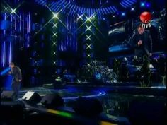 LUIS MIGUEL - Festival de Viña del Mar 2012 (Completo HQ Real) The full 4 songs from the Pink Floyd reunion at live 8 on July 2 2005.  David Gilmour,Roger Waters,Rick Wright, and Nick Mason reunite after 24 years for the Live 8 benefit concert.