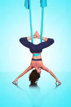 aerial yoga.....next! https://www.facebook.com/pages/Yoga-Society/321264924688164