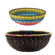 Baskets (set of 2)