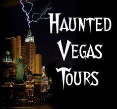 Haunted Vegas Tours (Las Vegas, NV)
