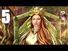 Saga Of The Nine Worlds 2: The Four Stags - Part 5 Let's Play Walkthrough FACECAM - YouTube