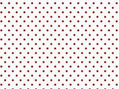 Resultado de imagem para poa vermelho e branco