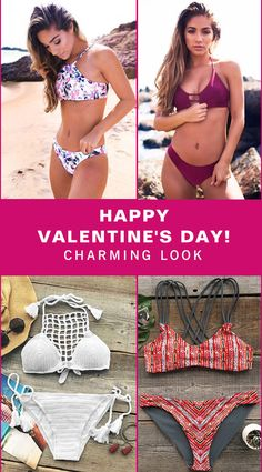Live life on the beach~ Short Shipping Time & Easy Return + Refund! High quality & Better service! Get ready for romantic valentine's day~ Give you charming look from now on at Cupshe.com