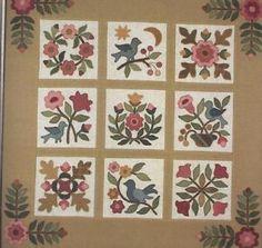 applique quilt patterns   Free Shamrock Applique Quilt Patterns – Yahoo! Voices – voices