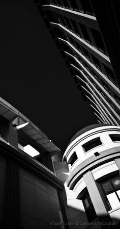 Paisagem Urbana/Geometria Urbana 2