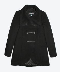 Mackage Haven Wool Coat