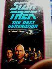 Shinedell: Star Trek the next generation The collectors editi...