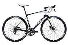 Defy Advanced 2 (triple) - Giant Bicycles