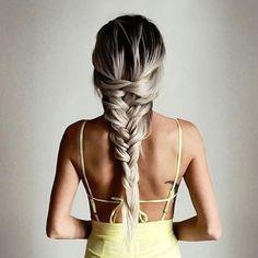 Sporty Styles: 4 geniale & praktische Frisuren fürs Fitnessstudio