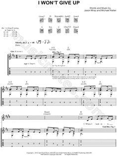 Guitar Tab and Guitar Sheet Muisc Downloads | Musicnotes.com