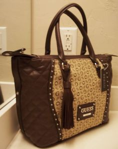43 Best Guess Purses images   Guess bags, Guess purses, Guess handbags ba3a45c2cb