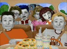 Angela Anaconda was one of the best shows. I had a friend that somehow recorded one of the songs from the show onto a CD. Angela Anaconda, 90s Nostalgia, Cartoon Tv, 90s Kids, Old Toys, Childhood Memories, Art Pieces, Animation, Songs