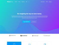 UI8 — Products — Online Money Transfer