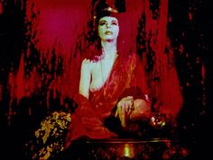 crowley's scarlet woman - Google Search