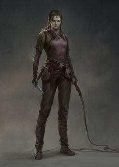Image result for whip rogue 5e