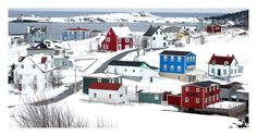 Newfoundland may be remote but it's beauty is boundless....