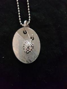 Blink Blink, Washer Necklace, Jewelry, Jewlery, Jewels, Jewerly, Jewelery, Accessories