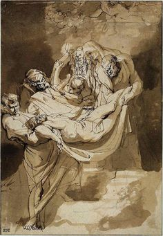 Peter Paul Rubens  https://www.flickr.com/photos/78968329@N08/14378337241/in/photostream/