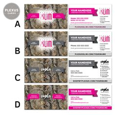 Plexus camo thank you cards for the manbassadors out there camo plexus business cards for country lovin ambassadors shop plexus cards on colourmoves