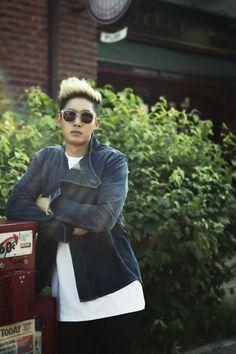 BTS for Kim Hyun Joong's Beauty Beauty mv