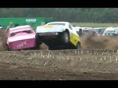 Maximum Attack - Stock-Car  Rennen - 6. Waschower Autocross Rennen - Aut...