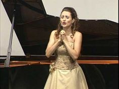 Ave Maria - Bach/Gounod - Oksana Stepanyuk