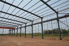 wholesalers steel structure workshop