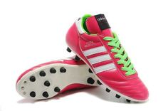 pretty nice b38f4 40b6f Cheap adidas Copa Mundial FG Pink White Made in Germany 2014 World Cup Messi  Soccer Cleats