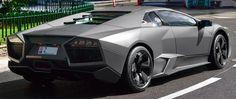 Nové Lamborghini z Číny?