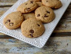 עוגיות רייבה נמסות בפה - ריח של בית Cake Cookies, Cakes, Cooking, Desserts, Blog, Homemade Desserts, Cuisine, Tailgate Desserts, Postres