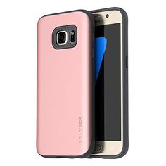 ARAREE Dual Layer TPU Bumper Cell Phone Case for Samsung Galaxy S7 - Retail Packaging - Rose Gold araree http://www.amazon.com/dp/B01BWFF4NO/ref=cm_sw_r_pi_dp_h8Wdxb14CSKEK