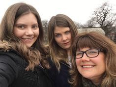 I went to York for a day out with my mum and sister!    Click here to watch the video or see below!       The day after Mother's Day had n...