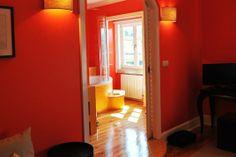 Romantic Suite Junior @ Boutique Hotel Quinta da Palmeira | Cerdeira | Coimbra | Portugal