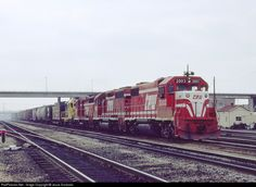 RailPictures.Net Photo: TPW 2003 Toledo, Peoria & Western EMD GP38-2 at Kansas City, Kansas by Jesse Svoboda