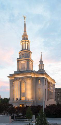 Philadelphia Temple #lds