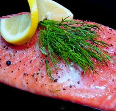One Perfect Bite: Charlie Trotter's Slow Roasted Salmon