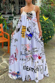 African Maxi Dresses, Latest African Fashion Dresses, African Print Fashion, Dresses Dresses, Cheap Dresses, Dress Vestidos, Sleeveless Dresses, Chiffon Dresses, Fall Dresses