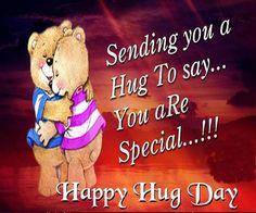 Happy Hug Day Pictures Unique Best Messages Quotes
