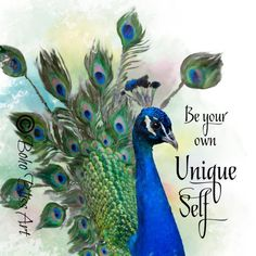Never Settle Empowering Quote Wall Art Inspirational Home Peacock Wall Art, Peacock Painting, Peacock Decor, Peacock Colors, Peacock Feathers, Peacock Bedroom, Peacock Pillow, Art Prints Quotes, Wall Art Quotes