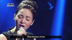 Immortal Songs Season 2 - Wax - I Hate It | 왁스 - 미워요 (Immortal Songs 2 /...