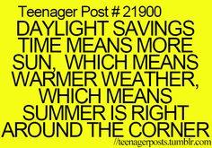 I'm so Happy!!!^.^ Summer needs to hurry up!c: