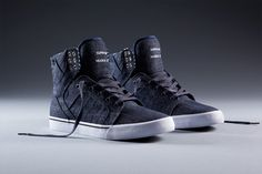 timeless design c9f28 e3511 Chaussure, Supra Chaussures, Supra Chaussures, Baskets Hautes, Mur De  Chaussures, Bottes